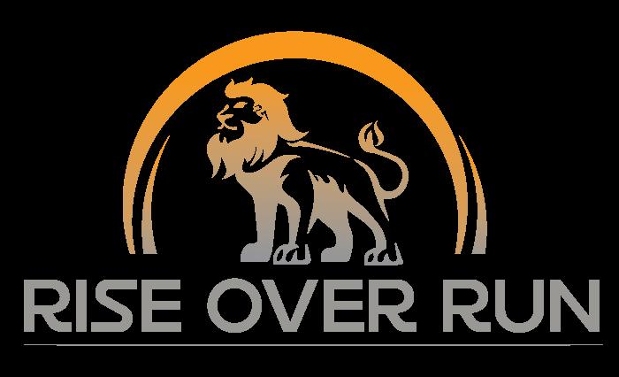 Rise Over Run Woodcraft & Renovations LLC Logo